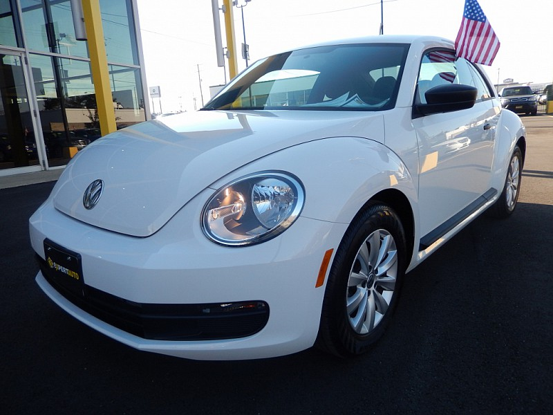 Pre owned volkswagen cars for sale in alexandria va car for Pre owned motor cars