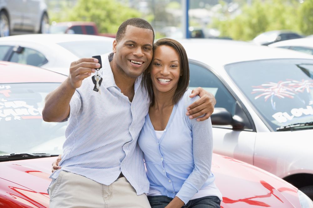 bankruptcy auto loans in Coral Hills