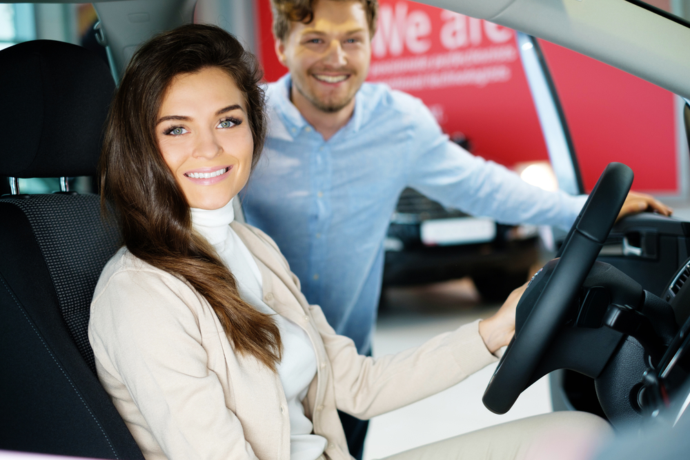 Get your Low Mileage Cars in Forestville