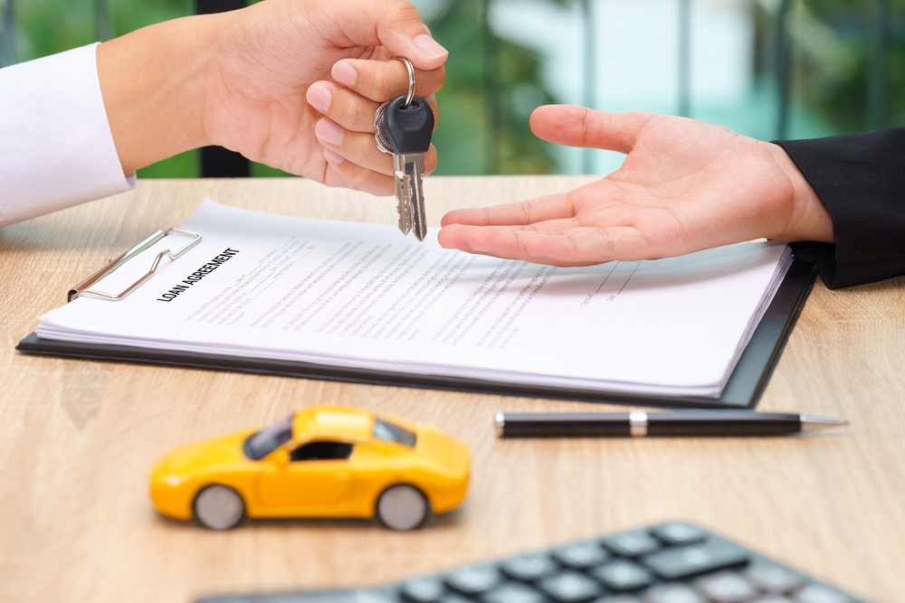 Kettering auto loans with medical debt