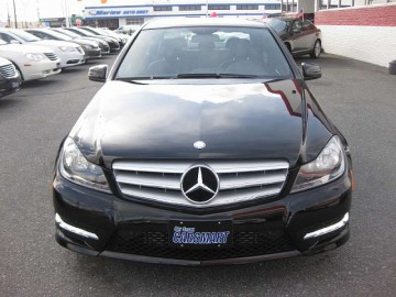 Used Mercedes Cars for Sale in Washington, DC