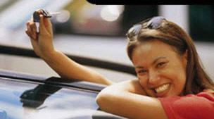 Car Financing after Divorce in Alexandria
