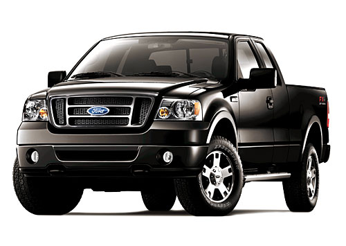 Pre-Owned Trucks For Sale in Washington, DC