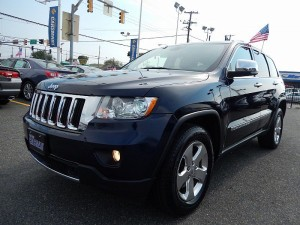 Used Jeep Cars For Sale in Hybla Valley
