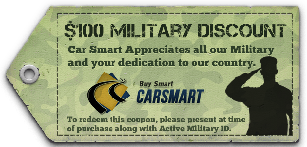 military-coupon