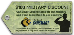 Military Auto Loans in Capitol Heights