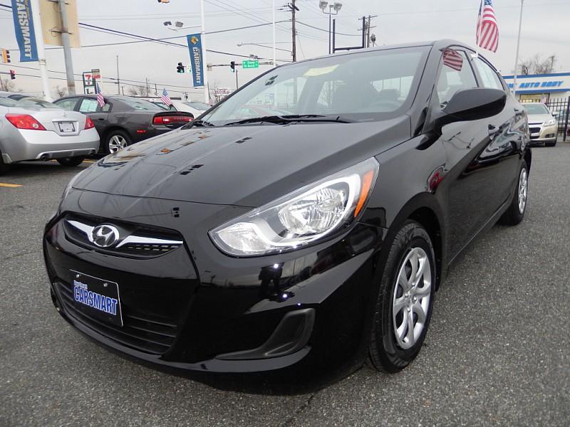 Used Hyundai Cars For Sale