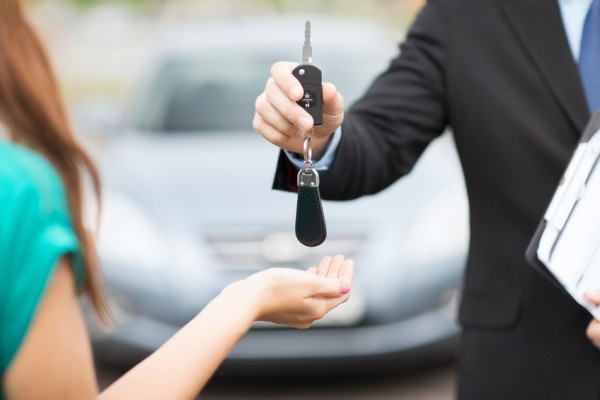 reliable auto financing in Washington DC