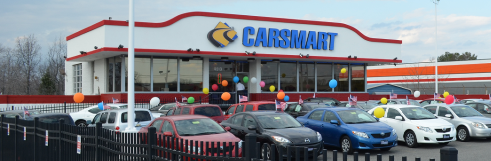 Your Auto Dealer in Capitol Heights