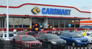 car dealer in Capital Heights