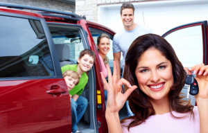 Military Auto Loans near Woodmore