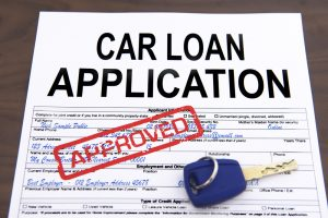 Bad Credit Auto Loans in Hillcrest Heights
