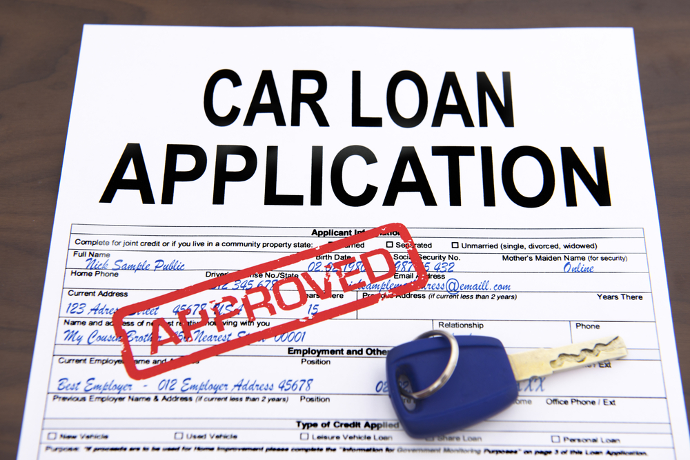 Auto Financing in Capitol Heights