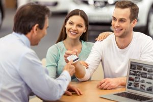 Help with Auto Loans in Clinton
