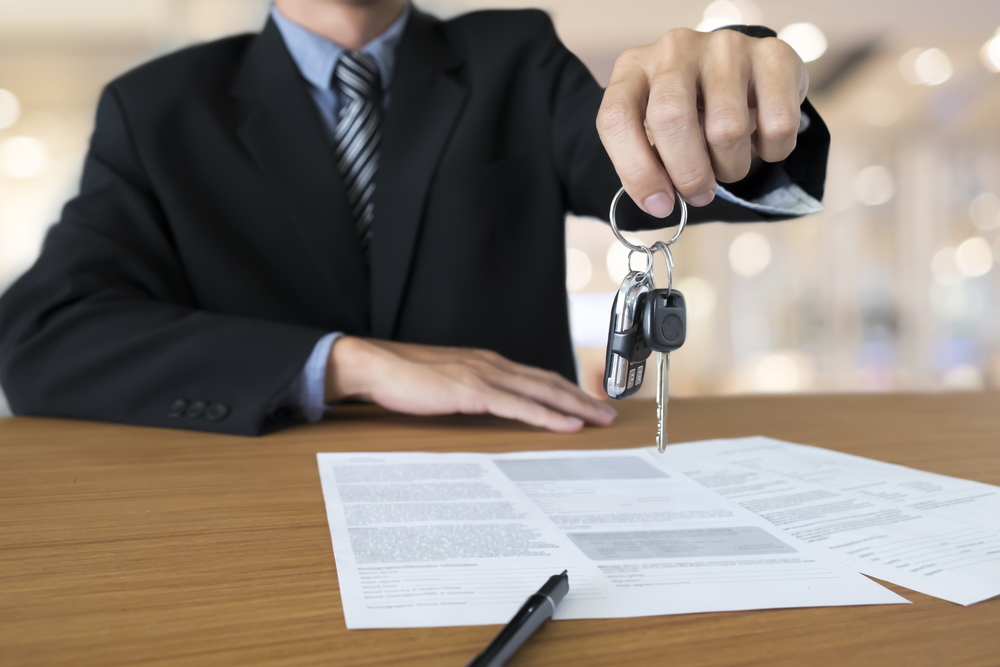 Shopping For Used Cars In Capitol Heights