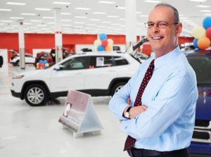 auto dealer in Coral Hills