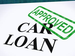 Getting Bankruptcy Auto Loans in Woodmore