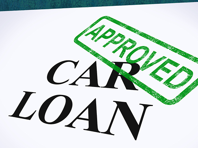 Get Help With Bankruptcy Auto Loans in Clinton