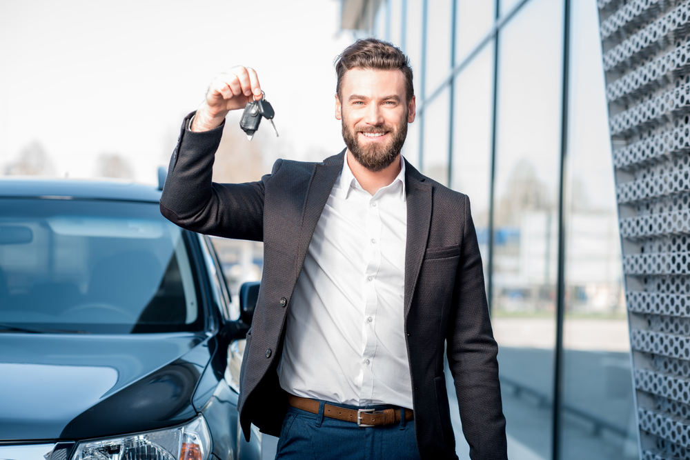 Securing Reliable Auto Financing in Alexandria With All Credit Types