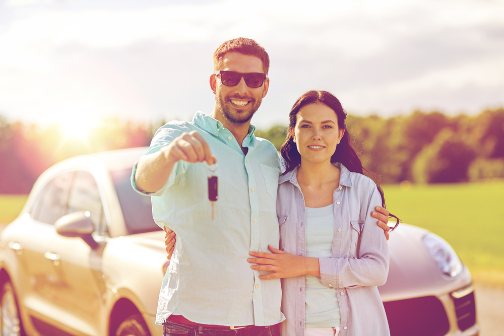 Get The Help You Need With Auto Loans In Coral Hills
