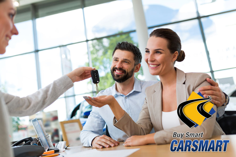 Options for Good Credit Auto Loans in Hillcrest Heights