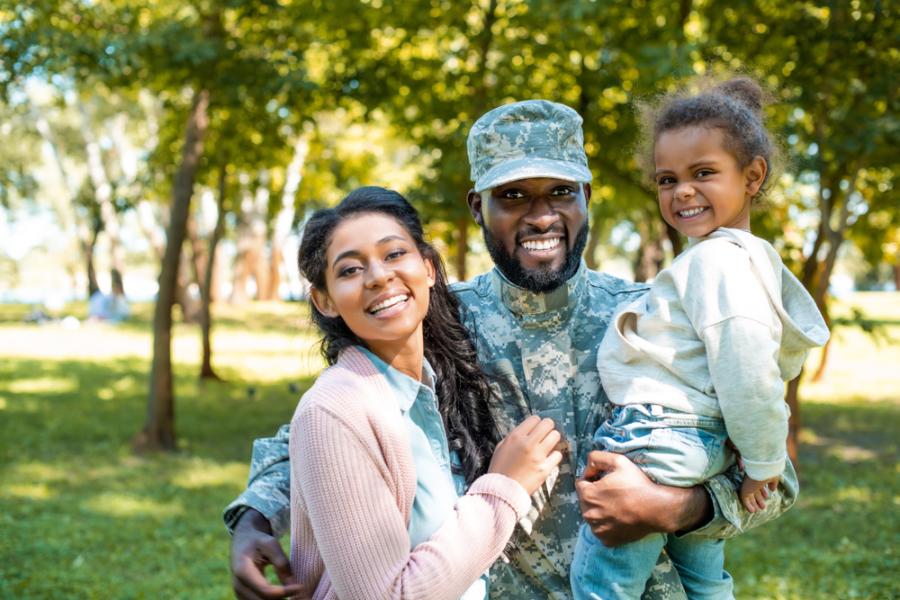 We Love Our Troops: Get Military Auto Loans in Forestville Today