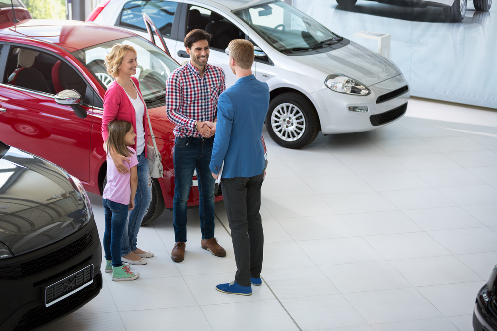 Looking For A Reputable Auto Dealer in Coral Hills?