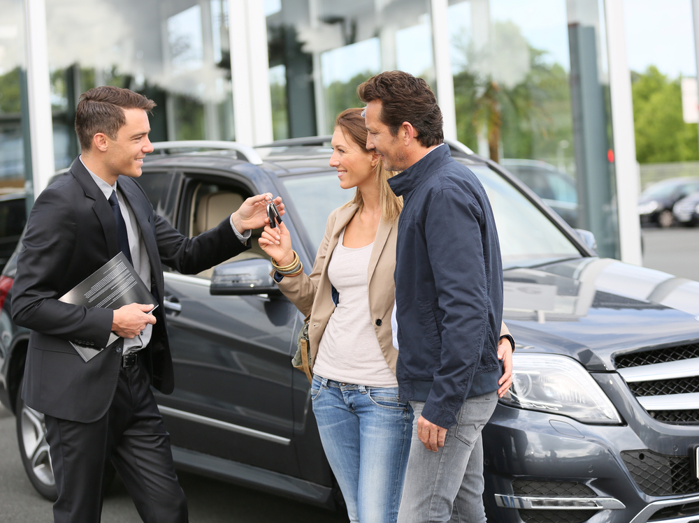 The Right Auto Loans in Hillcrest Heights