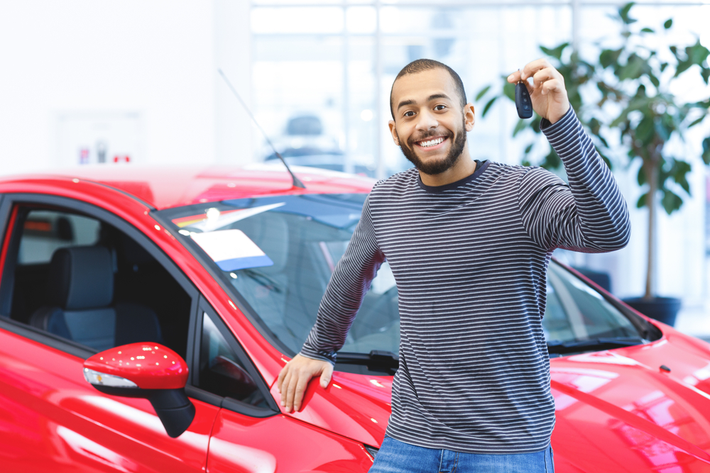 Looking For a Bankruptcy Auto Loan in Alexandria?