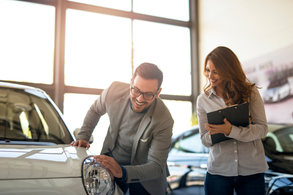 Are You Looking For Options With Auto Financing in Hillcrest Heights?