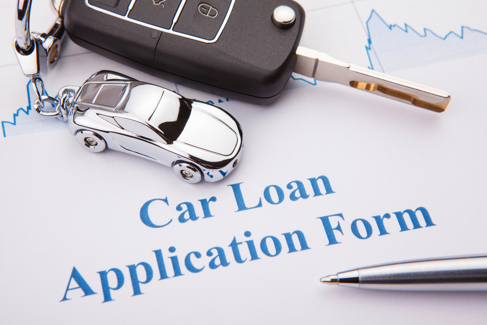 Need Auto Financing In Coral Hills? Here's What You Need To Know About Your Trade-In