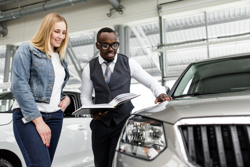 Get a Used Car You Can Depend On in Forestville