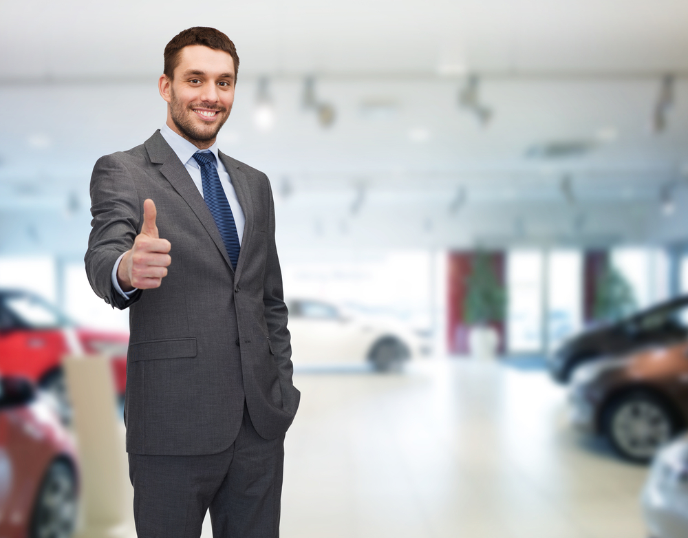 Get Your Low Mileage Car in Camp Springs Today