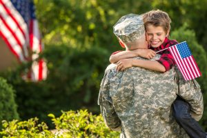 Military Auto Loans Available To Help Rosaryville Families