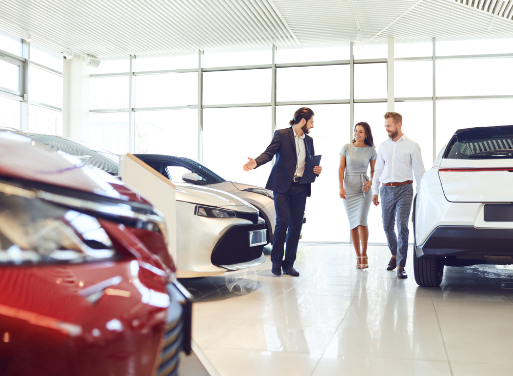 Are You a First Time Car Buyer Needing Auto Financing in Groveton?