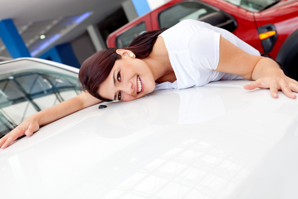 Get the Car You Want with Car Loans in Rosaryville