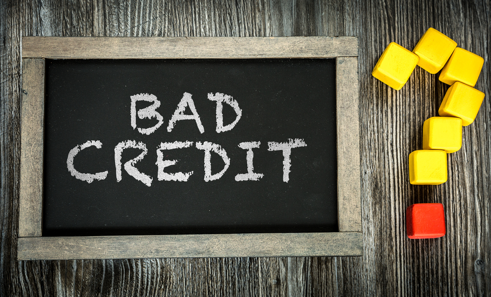 Bad Credit? Let CarSmart Help You Get an Auto Loan in Coral Hills