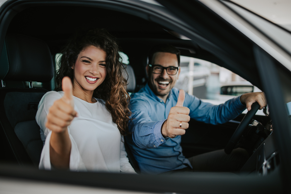 End 2020 With a New Pre-Owned Car in Woodmore