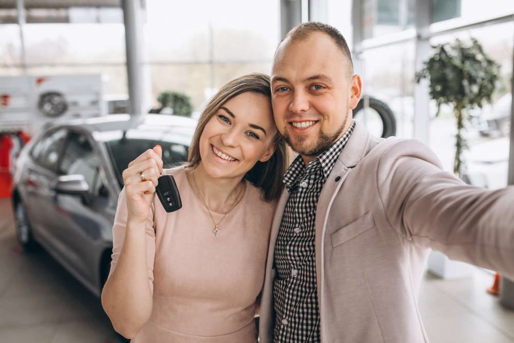 Maintaining Good Credit Means Great Auto Loans in Washington DC