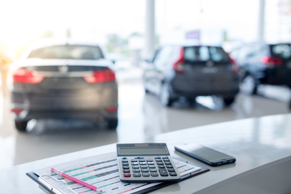 Excellent Auto Financing Options in Rosaryville