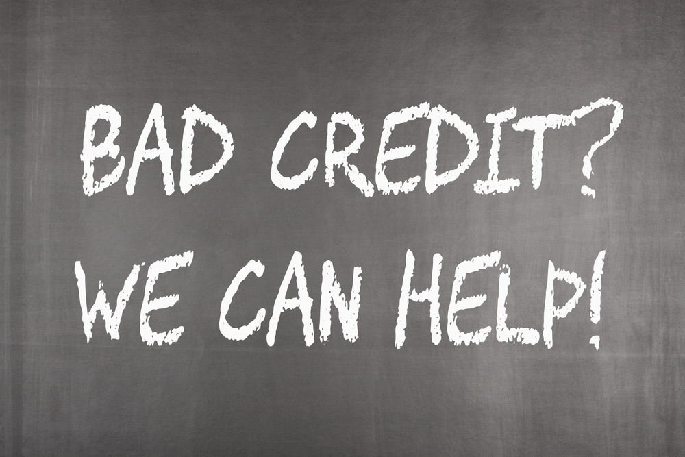 Have Bad Credit? Get the Capital Heights Auto Loan You Need