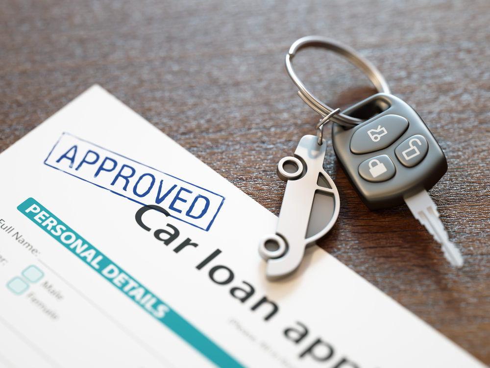 CarSmart - The Perfect Place for Car Loans in Fort Hunt