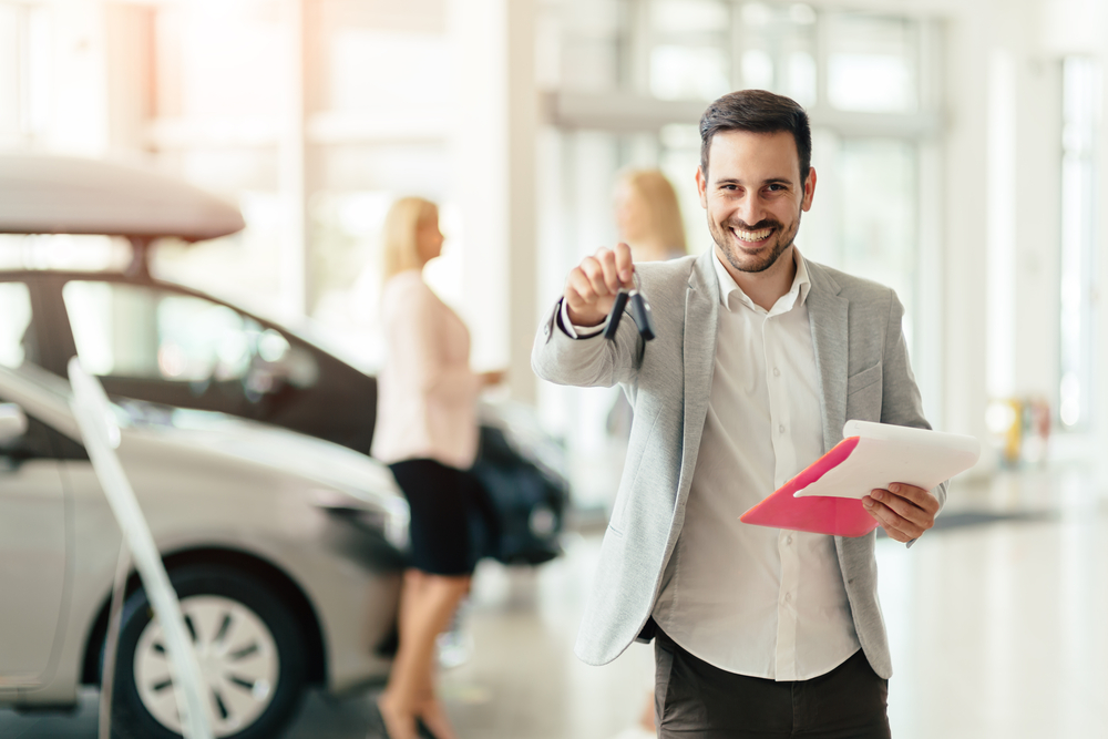 Hit Hard By the Pandemic? We Can Help with Bad Credit Auto Loans in Temple Hills