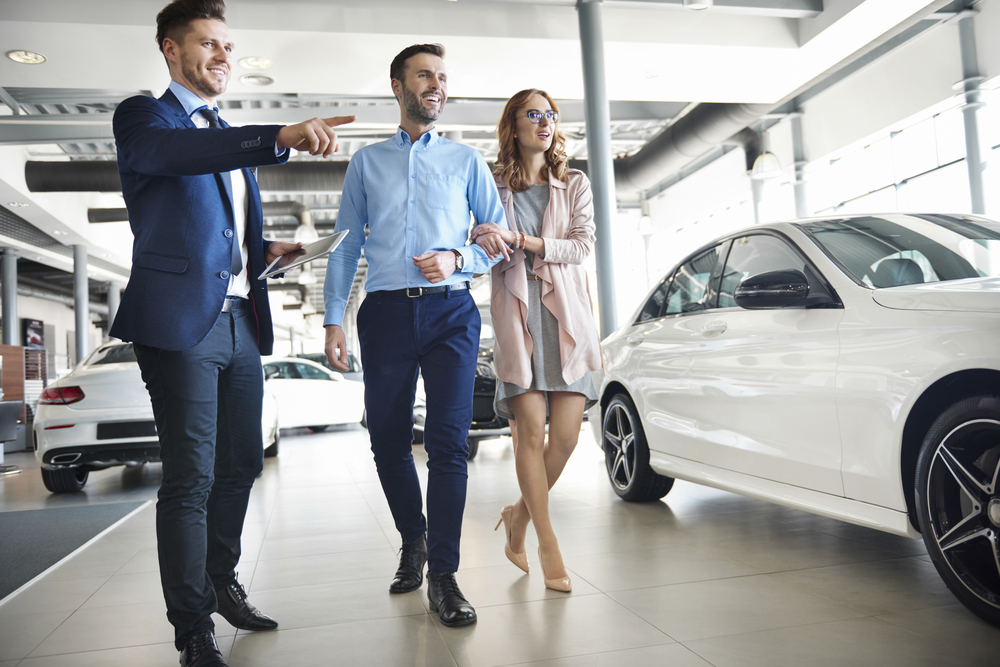 Questions to Ask When Buying a Used Car in College Park