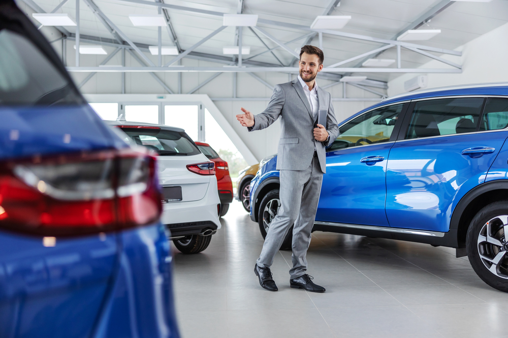 Need a Newer Car? Purchasing Used Cars in Alexandria is a Fantastic Option!