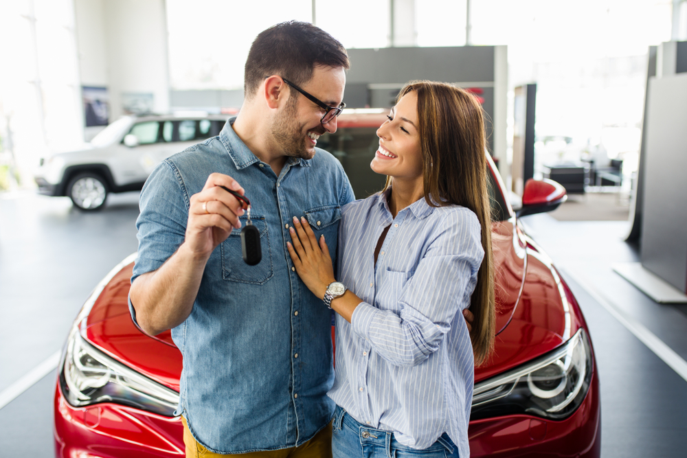 Kettering Drivers Dealing With Bankruptcy Can Look To Us For Auto Loans