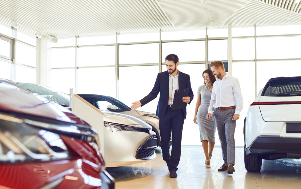 Is it Time to Get a New Car? Shop With An Auto Dealer In Fort Washington!