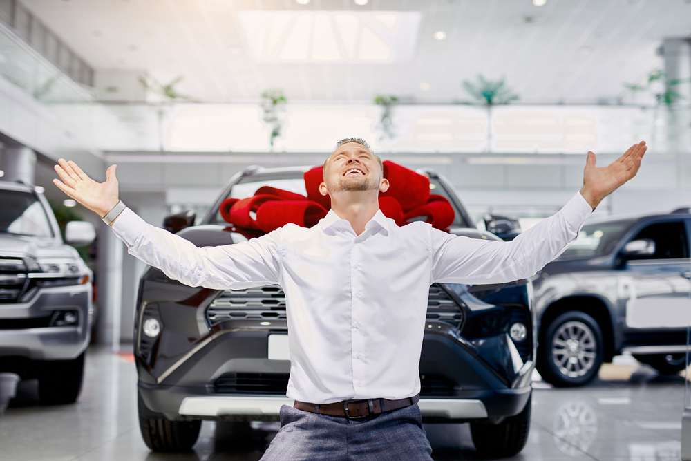 How Do You Qualify for Budget-Friendly, Reliable Car Loans in Capitol Heights?