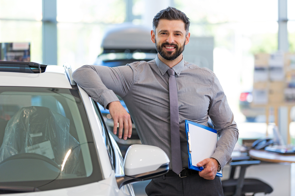 How to Pay Off Car Loans in Alexandria Quickly to Trade in Your Current Car for a Newer Model